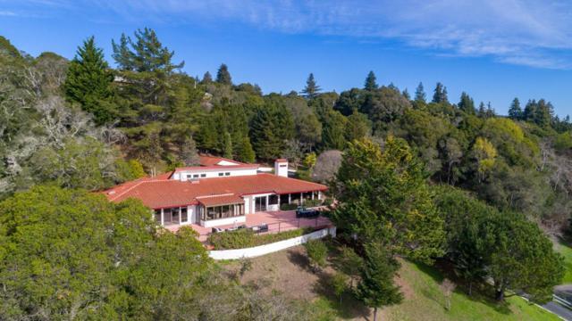 397 Lagunita Dr, Soquel, CA 95073 (#ML81737307) :: Julie Davis Sells Homes