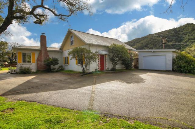 460 Hillside Rd, San Juan Bautista, CA 95045 (#ML81737333) :: The Goss Real Estate Group, Keller Williams Bay Area Estates