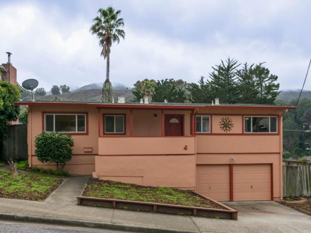 4 Desvio Ct, Pacifica, CA 94044 (#ML81737341) :: Julie Davis Sells Homes