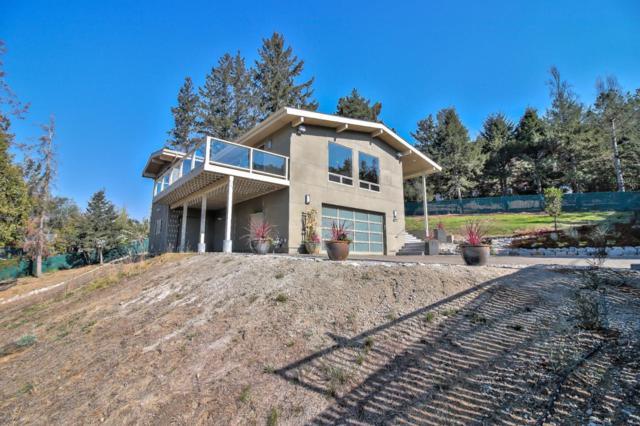 477 Sims Rd, Santa Cruz, CA 95060 (#ML81737343) :: Strock Real Estate