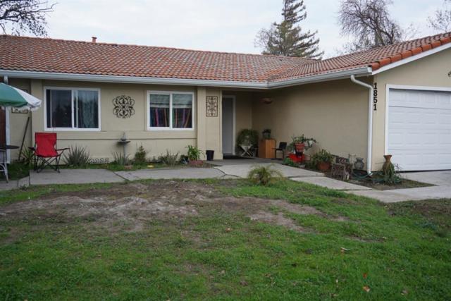 1851 Knickerbocker Dr, Stockton, CA 95210 (#ML81737364) :: The Goss Real Estate Group, Keller Williams Bay Area Estates