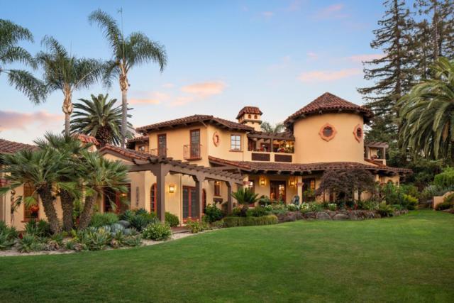 1516 Country Club Dr, Los Altos, CA 94024 (#ML81737375) :: The Kulda Real Estate Group