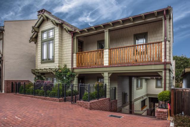 0 San Carlos 3Se 7Th, Residence #2, Carmel, CA 93921 (#ML81737390) :: The Realty Society