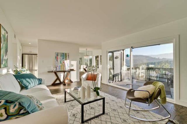 3356 La Mesa Dr 1, San Carlos, CA 94070 (#ML81737418) :: Julie Davis Sells Homes
