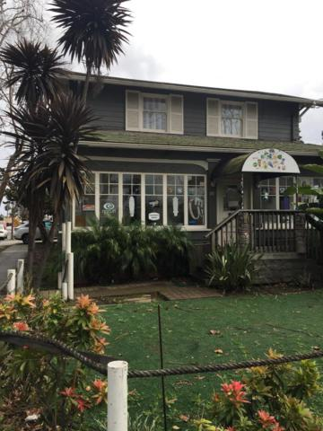 1101 Douglas Ave, Burlingame, CA 94010 (#ML81737423) :: The Kulda Real Estate Group