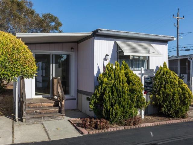 4425 Clares St 37, Capitola, CA 95010 (#ML81737427) :: Julie Davis Sells Homes