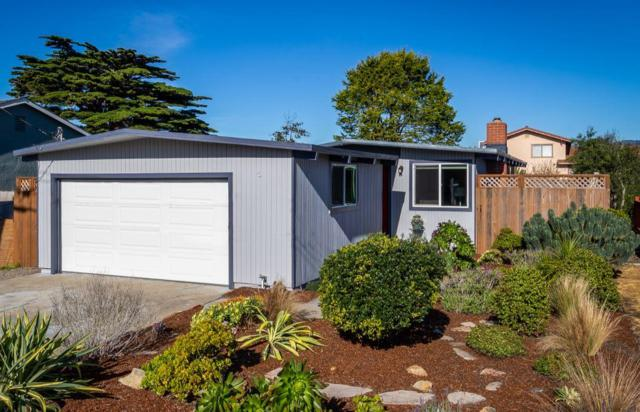 327 Myrtle St, Half Moon Bay, CA 94019 (#ML81737433) :: The Kulda Real Estate Group