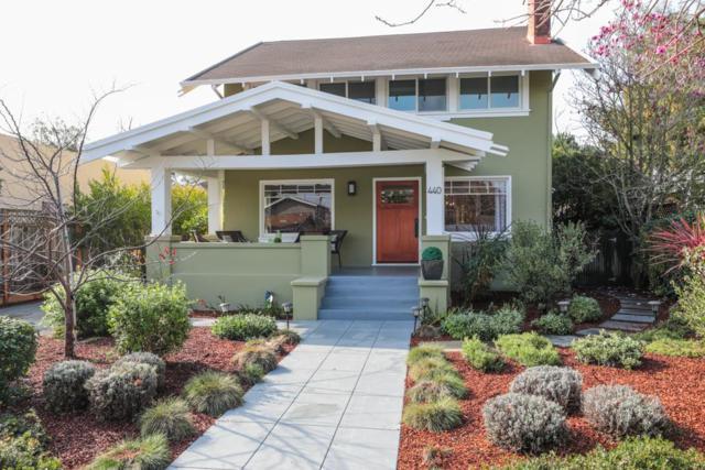 440 Birch St, Redwood City, CA 94062 (#ML81737435) :: Strock Real Estate