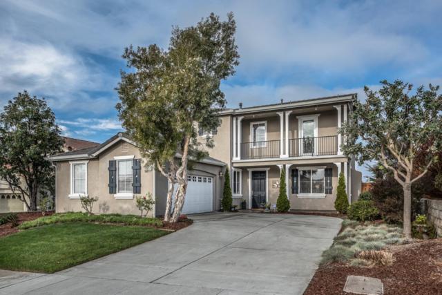 4730 Sea Ridge Ct, Seaside, CA 93955 (#ML81737456) :: The Goss Real Estate Group, Keller Williams Bay Area Estates