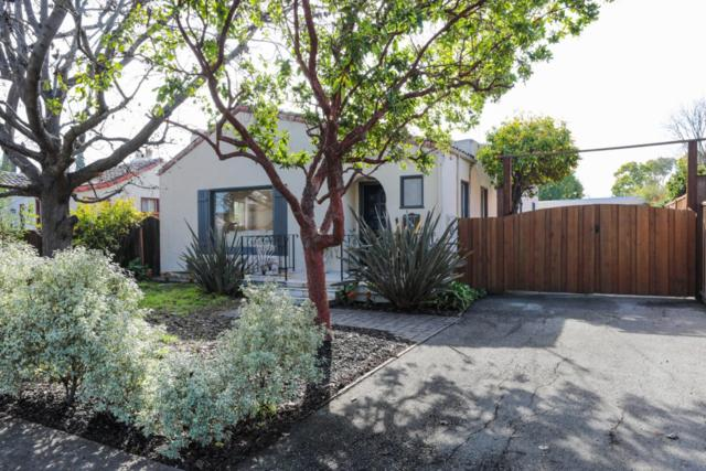 0 Fay St, Redwood City, CA 94061 (#ML81737501) :: The Kulda Real Estate Group