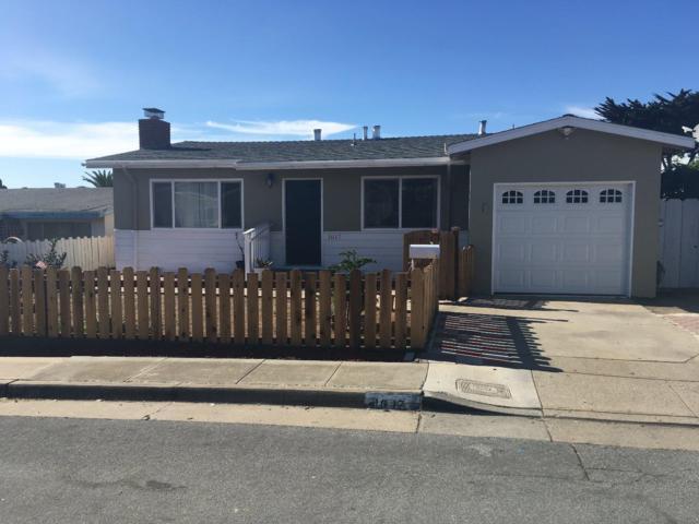 1617 Vallejo St, Seaside, CA 93955 (#ML81737503) :: Brett Jennings Real Estate Experts