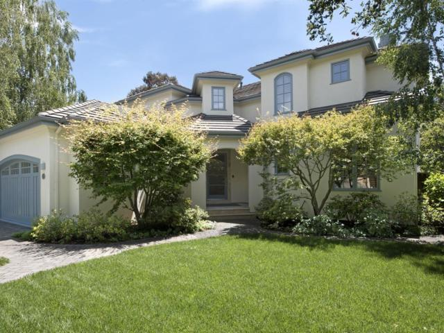 765 Cotton St, Menlo Park, CA 94025 (#ML81737529) :: The Kulda Real Estate Group