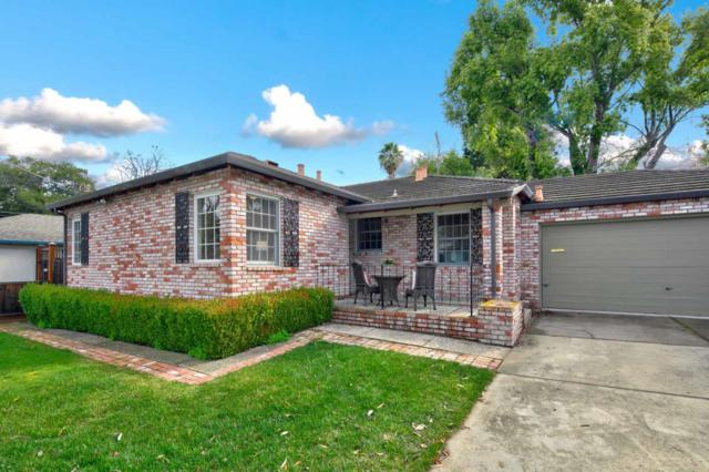 8 Gaylord Ct, San Carlos, CA 94070 (#ML81737540) :: Julie Davis Sells Homes