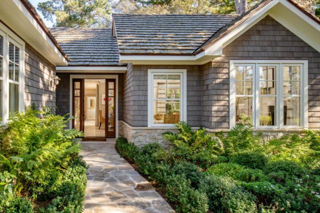 0 San Carlos 2 Se Of 13th St, Carmel, CA 93921 (#ML81737553) :: The Kulda Real Estate Group