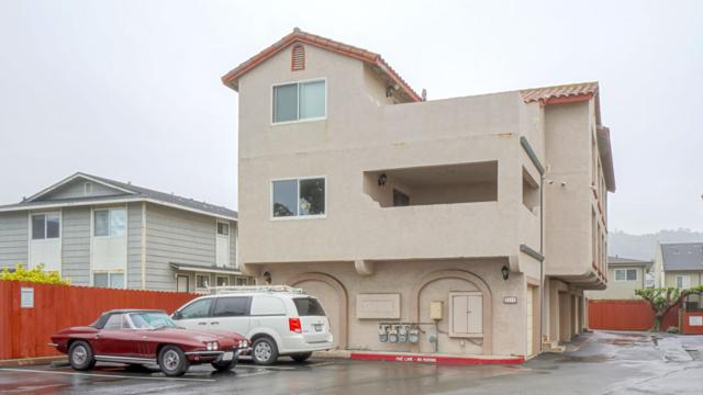 2311 Beach Blvd 302, Pacifica, CA 94044 (#ML81737556) :: The Goss Real Estate Group, Keller Williams Bay Area Estates