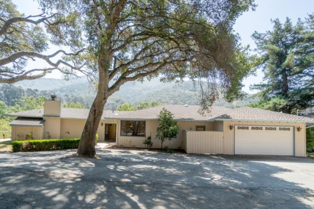 800 W Carmel Valley Rd, Carmel Valley, CA 93924 (#ML81737579) :: The Kulda Real Estate Group
