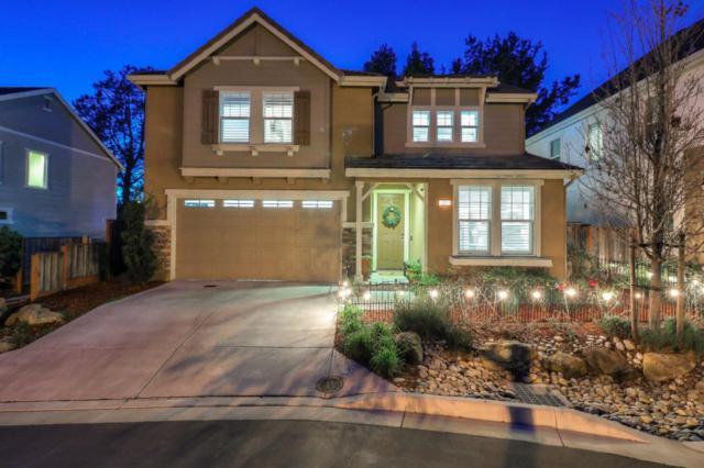 205 Fieldcrest Ln, Santa Cruz, CA 95060 (#ML81737594) :: Strock Real Estate