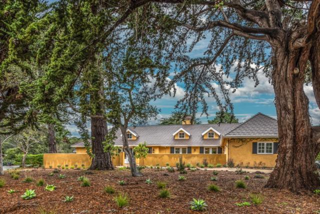 26075 Atherton Dr, Carmel, CA 93923 (#ML81737604) :: The Goss Real Estate Group, Keller Williams Bay Area Estates