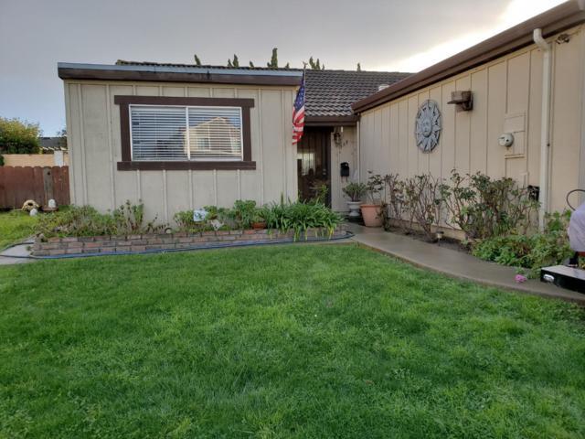 338 Quintero Cir, Salinas, CA 93906 (#ML81737639) :: The Kulda Real Estate Group