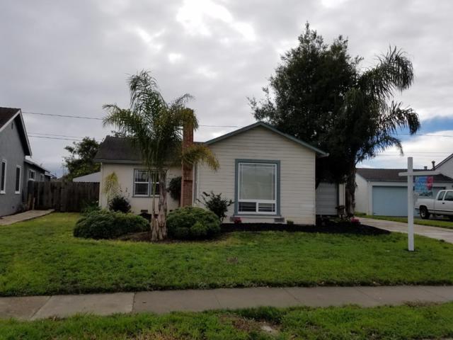 245 Douglas Ave, Salinas, CA 93906 (#ML81737673) :: The Goss Real Estate Group, Keller Williams Bay Area Estates