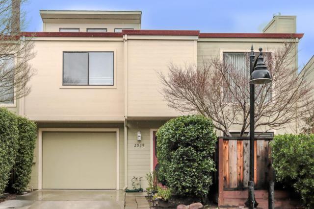 2039 Bobwhite Ln, Santa Cruz, CA 95065 (#ML81737690) :: Julie Davis Sells Homes