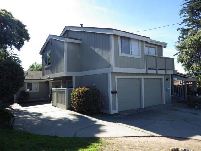 1154 Trinity Ave, Seaside, CA 93955 (#ML81737704) :: Julie Davis Sells Homes