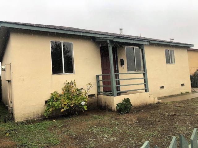 1620 Waring St, Seaside, CA 93955 (#ML81737706) :: Brett Jennings Real Estate Experts
