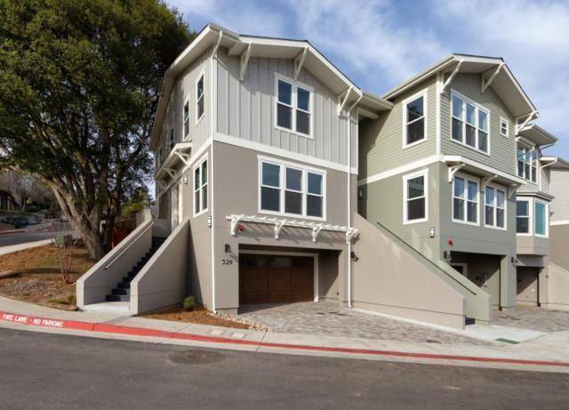 329 Granite Way, Aptos, CA 95003 (#ML81737738) :: The Goss Real Estate Group, Keller Williams Bay Area Estates