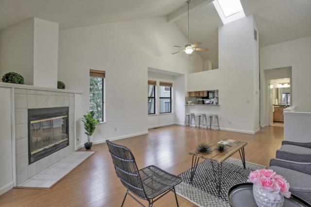 111 Bean Creek Rd 158, Scotts Valley, CA 95066 (#ML81737747) :: Julie Davis Sells Homes
