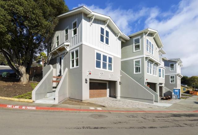 331 Granite Way, Aptos, CA 95003 (#ML81737753) :: The Goss Real Estate Group, Keller Williams Bay Area Estates