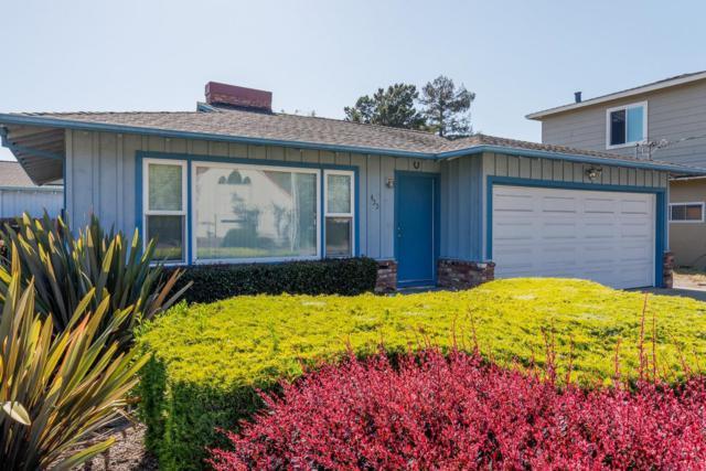 433 Frederick St, Santa Cruz, CA 95062 (#ML81737762) :: Strock Real Estate