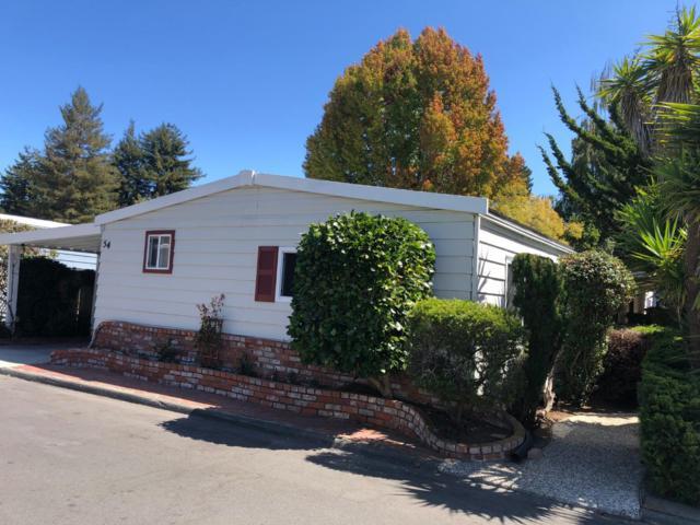 300 Plum St 54, Capitola, CA 95010 (#ML81737770) :: Julie Davis Sells Homes