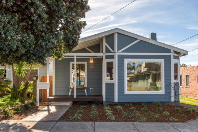120 Santa Maria Ave, Pacifica, CA 94044 (#ML81737774) :: The Goss Real Estate Group, Keller Williams Bay Area Estates