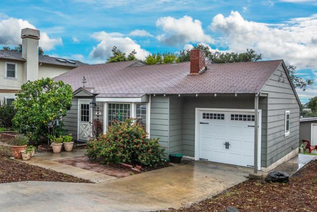 725 Airport Rd, Monterey, CA 93940 (#ML81737775) :: Brett Jennings Real Estate Experts