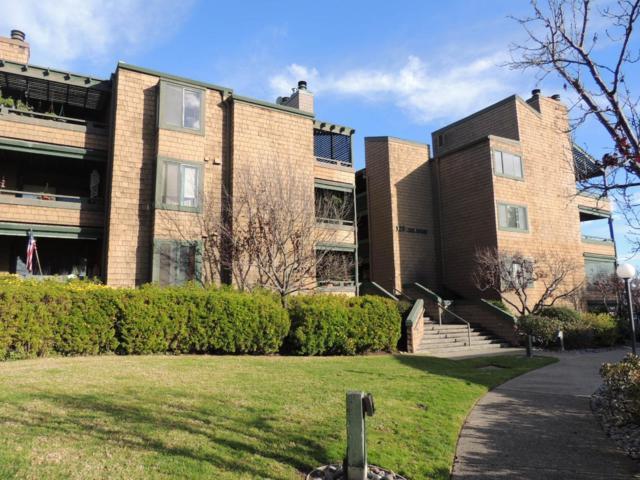 323 Broadway C2, Santa Cruz, CA 95060 (#ML81737776) :: Strock Real Estate