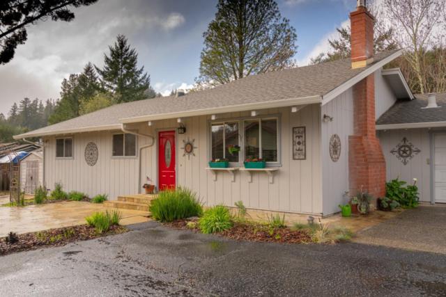 119 1/2 San Augustine Way, Scotts Valley, CA 95066 (#ML81737780) :: Julie Davis Sells Homes
