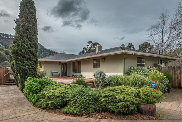 27604 Schulte Rd, Carmel, CA 93923 (#ML81737783) :: Brett Jennings Real Estate Experts