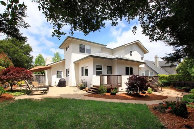 4 Dana Ct, Scotts Valley, CA 95066 (#ML81737834) :: Strock Real Estate