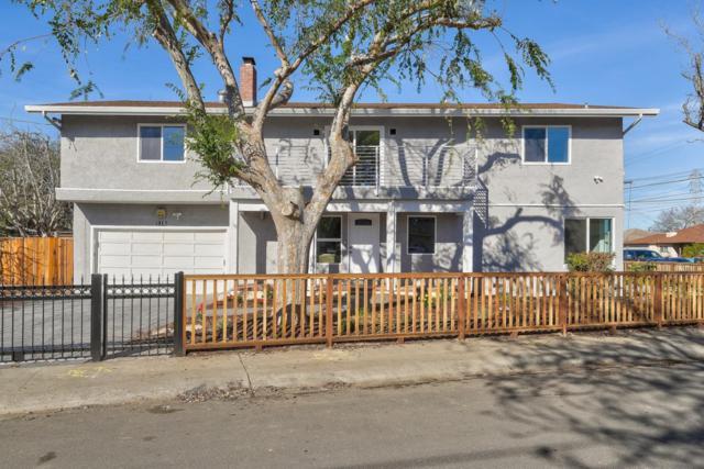 116 Daphne Way, East Palo Alto, CA 94303 (#ML81737892) :: Strock Real Estate
