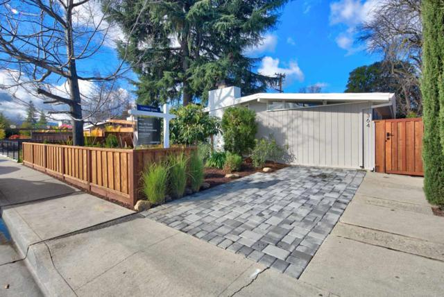 364 N Rengstorff Ave, Mountain View, CA 94043 (#ML81737935) :: The Goss Real Estate Group, Keller Williams Bay Area Estates