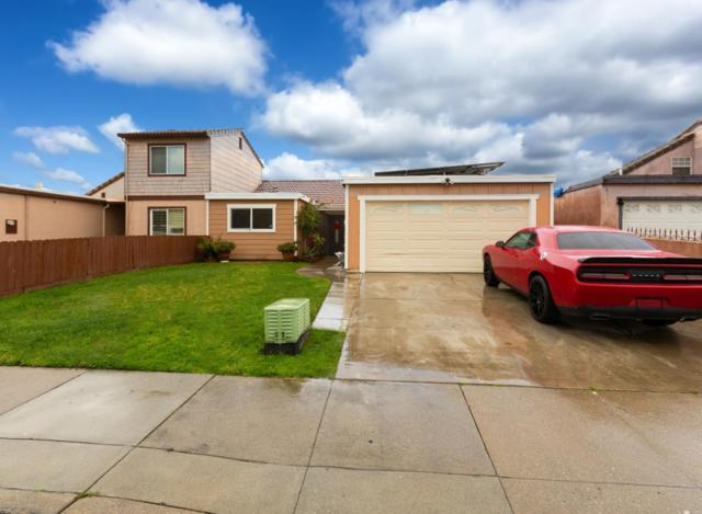 1111 Sherman Dr, Salinas, CA 93907 (#ML81737946) :: Brett Jennings Real Estate Experts