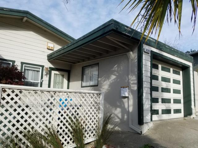 439 Lewis Ln, Pacifica, CA 94044 (#ML81738024) :: Julie Davis Sells Homes