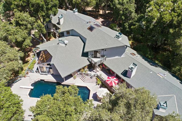 7691 Alpine Road, La Honda, CA 94020 (#ML81738062) :: Strock Real Estate