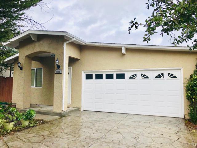 1165 Oconnor St, East Palo Alto, CA 94303 (#ML81738064) :: Strock Real Estate