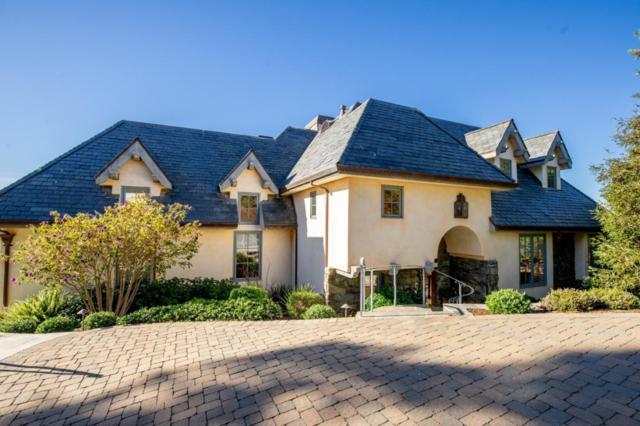 139 San Remo Rd, Carmel Highlands, CA 93923 (#ML81738079) :: The Gilmartin Group