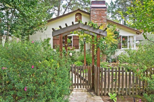 0 3rd Avenue Se Corner Of Lobos St, Carmel, CA 93921 (#ML81738089) :: Julie Davis Sells Homes