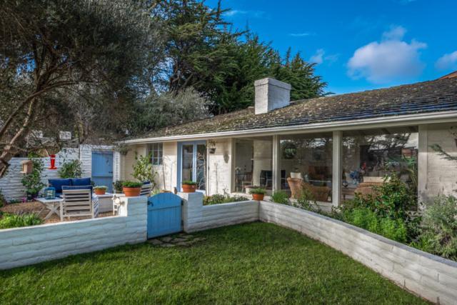 26351 Camino Real, Carmel, CA 93923 (#ML81738103) :: The Goss Real Estate Group, Keller Williams Bay Area Estates
