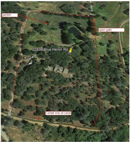 22830 Blue Heron Rd, Grass Valley, CA 95949 (#ML81738105) :: Julie Davis Sells Homes