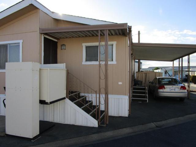 55 San Juan Grade Rd 86, Salinas, CA 93906 (#ML81738119) :: The Kulda Real Estate Group
