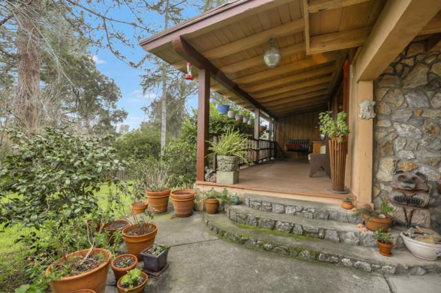 63 Terrace View Dr, Scotts Valley, CA 95066 (#ML81738136) :: Julie Davis Sells Homes